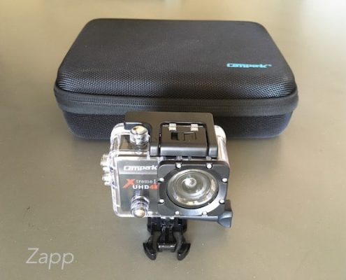 Campark 74 camera sport type GoPro